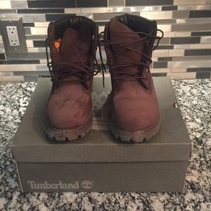 Other - Timberlands